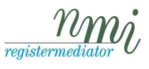 NMI Registermediator